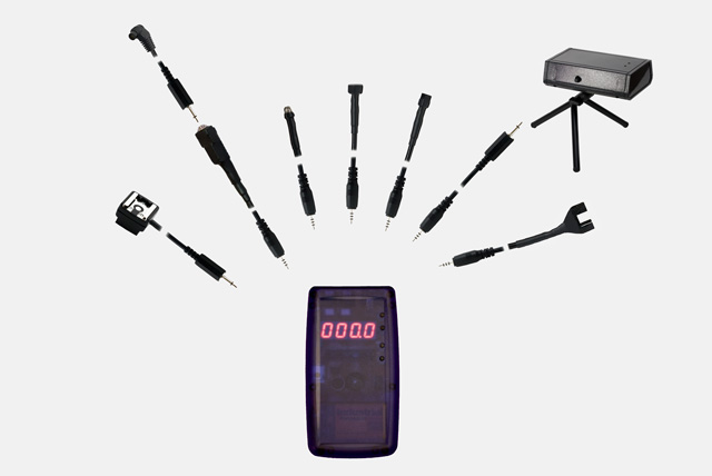 Universal Photo Timer - Sensors and Accessories